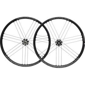 CAMPAGNOLO Zonda Disc Laufradsatz 6 -Loch 12 x 100 | 12 x 142